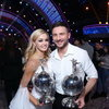 Сергей Лазарев стал победителем шоу «Танцы со звездами»