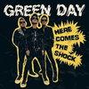 Green Day сняли клип про «панк-рок-аэробику» (Видео)