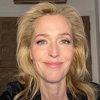 Джиллиан Андерсон станет Элеонорой Рузвельт в «Первой леди»