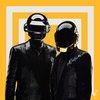 Плейлист дня: «Лучшее: Daft Punk» (Слушать)