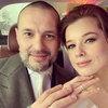 Катерина Шпица вышла замуж во второй раз