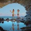 Мальчик дружит с морским чудовищем в трейлере «Луки» Pixar (Видео)
