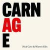 Ник Кейв и Уоррен Эллис выпустили первый совместный альбом (Слушать)
