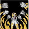 Blondie стали героями комиксов