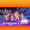 Queen отправились в новый тур в мобильном приложении (Видео)