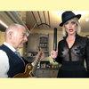 Роберт Фрипп и Тойа Уиллкокс поддержали Бритни Спирс кавером на «Toxic» (Видео)