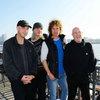 Nazareth отметит 40-летие «Snaz» концертом в «Крокусе»