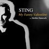 Стинг и Херби Хэнкок перепели «My Funny Valentine» (Слушать)