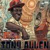 Деймон Албарн и Скепта выпустили трек для финального альбома Тони Аллена (Слушать)
