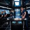 Подростки устраивают оргию и бунт на космическом корабле в трейлере «Поколения Вояджер» (Видео)