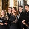Ансамбль Intrada споет в «Зарядье» в Вербное воскресенье