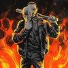 Леван Горозия выпустил свою версию «Поезда в огне» для «Майора Грома» (Видео)