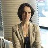 Валерия Ланская снялась в сериале своего мужа «Конец невинности» на Первом