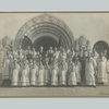 Великопостный хоровой фестиваль пройдет в консерватории и храмах