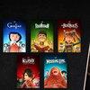 Анимационная студия Laika готовит игровой дебют