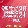 Weeknd лидирует в номинациях iHeartRadio Music Awards 2021