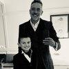 Сын Джеффри Дина Моргана снимется вместе с ним в «Ходячих мертвецах» (Видео)