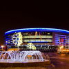 Минский горисполком установил максимальную заполняемость площадок на уровне 50%