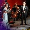 Гала-концерт Пласидо Доминго «Весна. Любовь. Опера» покажут Okko и «Россия-Культура»