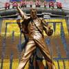 Роджер Тейлор хочет установить в саду 6-метровую статую Фредди Меркьюри