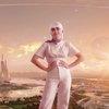 Мэйси Уильямс стала розовой аватаркой в новой модной роли (Видео)