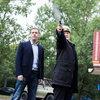 Иван Оганесян расследует гибель друга в детективе «Бухта глубокая»