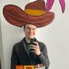 Иван Абрамов покажет «Большого ребенка» в «Вегасе»
