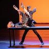 Benois de la Danse вручит призы звездам балета в Большом театре