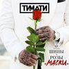 Тимати выпустил новую песню для «Холостяка» (Слушать)