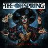 Offspring выпустили первый альбом за девять лет (Слушать)