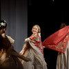Спектакль «Русалка» по мотивам поэмы Пушкина покажут на сцене Свердловского областного Дворца народного творчества