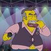 Моррисси обиделся на «Симпсонов» за расизм, мясо и толстый живот
