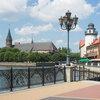 В Калининграде откроют съемочный «Каливуд»
