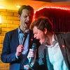 «Самоцветы», Иван Викулов и Павел Иванов выступили в «VIP-клубе группы «Зодчие»