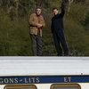 Том Круз спас оператора на съёмках фильма «Миссия: невыполнима 7»