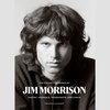 Полная антология текстов Джима Моррисона выйдет летом