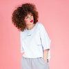 Вышла коллекция одежды к «Русским каникулам» Натальи Водяновой