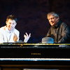 Борис Березовский сыграет главную роль в «Легенде о пианисте»