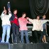 Oasis выпустят документальный фильм о выступления в Небуорт-хаусе