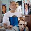 Джордж Клуни оказался ужасным соседом и фанатом Брэда Питта (Видео)