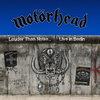 Рецензия: Motörhead - «Louder Than Noise… Live in Berlin»