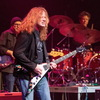 Megadeth даст единственный концерт в России в этом году