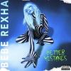 Биби Рекса выпустила альбом о принятии себя (Видео, Слушать)