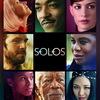Энтони Маки, Констанс Ву и Дэн Стивенс попадают в будущее в трейлере «Solos» (Видео)