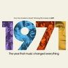 Марвин Гэй, Джон Леннон и Боб Марли меняют мир в трейлере сериала «1971» (Видео)