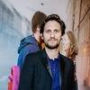 Джоанна Стингрей и Александр Молочников придут в «Вечерний Ургант»