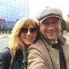 Георгий Дронов и Елена Бирюкова сыграют в спектакле «Двое и море»