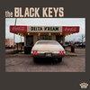 Black Keys выпустили альбом кантри-блюзовых каверов (Слушать)