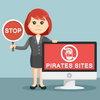 Меморандум по борьбе с пиратством собираются закрепить законодательно