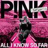 Пинк выпустила концертный альбом с новыми песнями (Слушать)